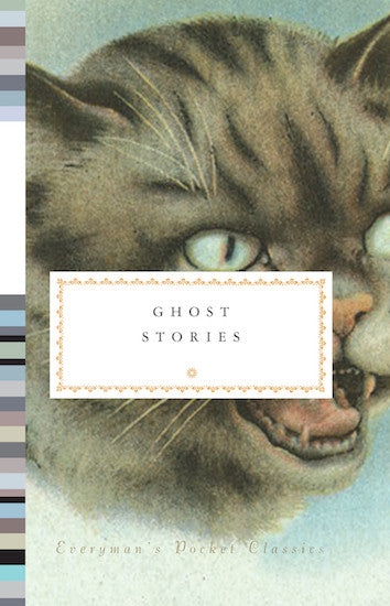 Ghost Stories edited by Peter Washington