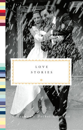 Love Stories edited by Diana Secker Tesdell