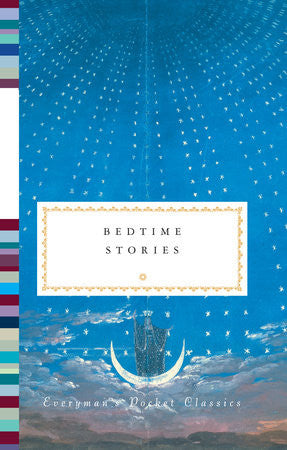 Bedtime Stories edited by Diana Secker Tesdell