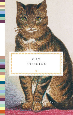 Cat Stories edited by Diana Secker Tesdell