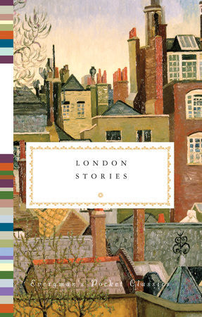 London Stories edited by Jerry White