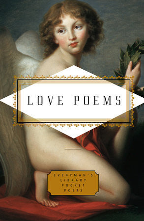 Love Poems edited by Peter Washington