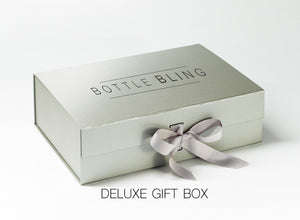 Bespoke 'Own Message' Deluxe Gift Box