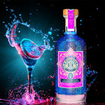 Bubblegum Gin Liqueur with 22 Carat Gold