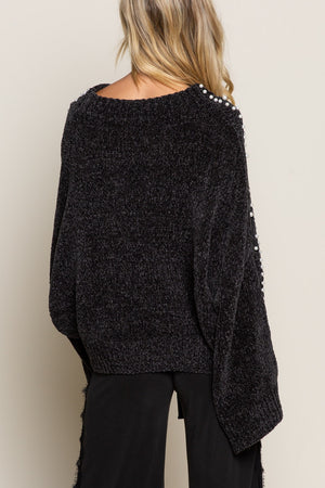 James Pearl Knit