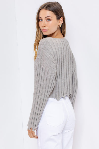 Elden Sweater