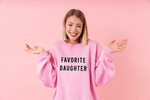 The Favorite Sweatshirt