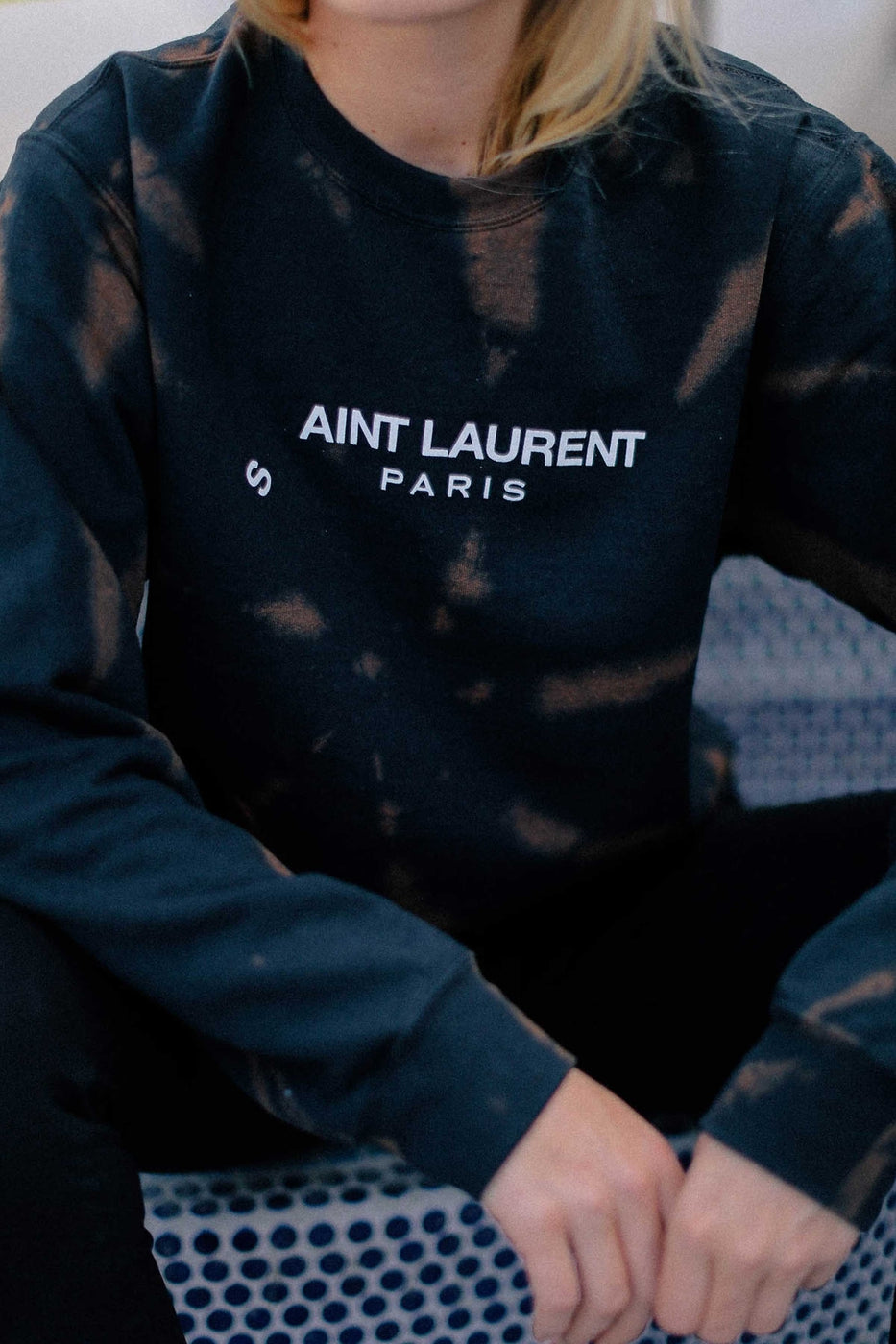 Ain't Laurent Crew