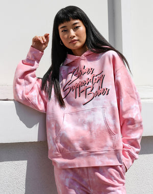 Babes Supporting Babes Juicy Couture Collab Sweater