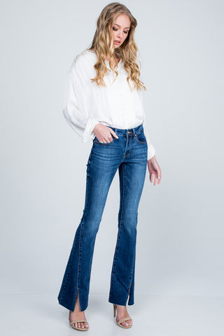 Connor Flare Jeans