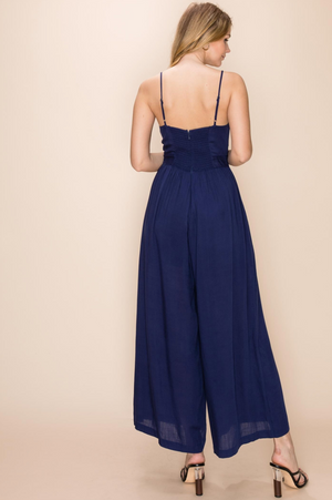 Knightly Jumpsuit