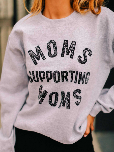 Moms Sweatshirt