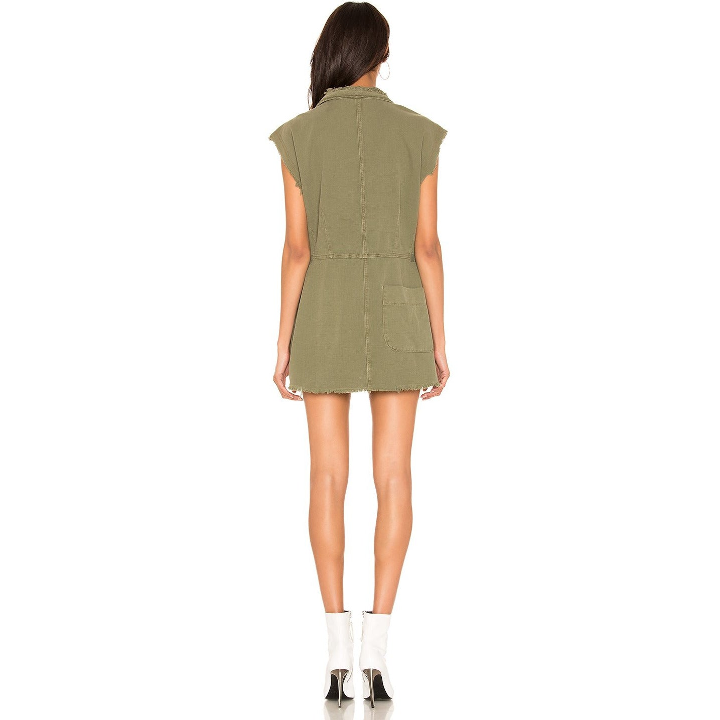 Safari Camp Dress