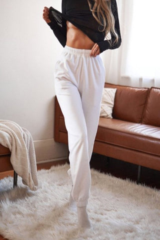 Luxe Sweatpants