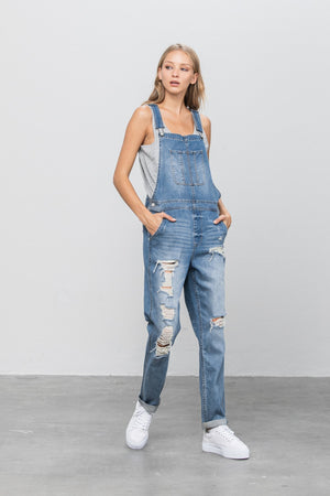 Florence Overalls