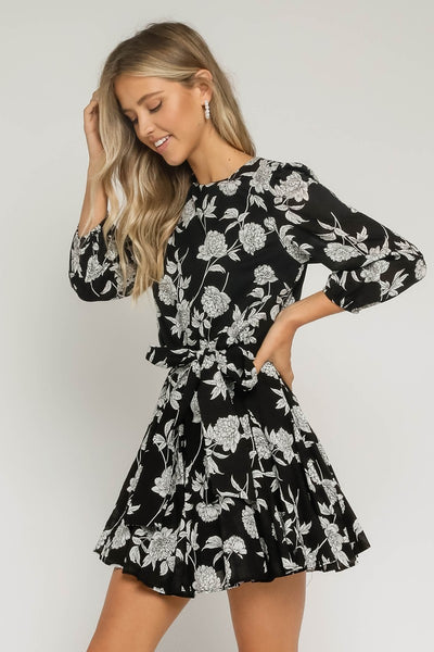 Erica Dress - Flash Sale