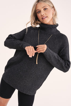 Kaplan Sweater