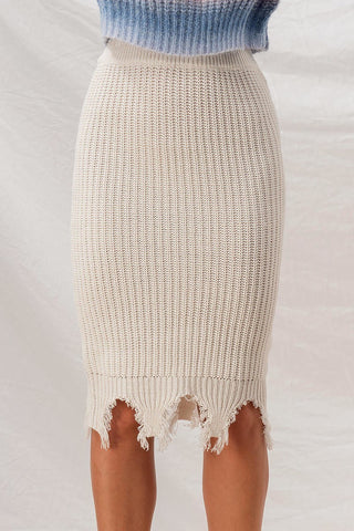 Adams Knit Skirt