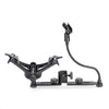 B-Stock Double Side Mount Clamp Extended