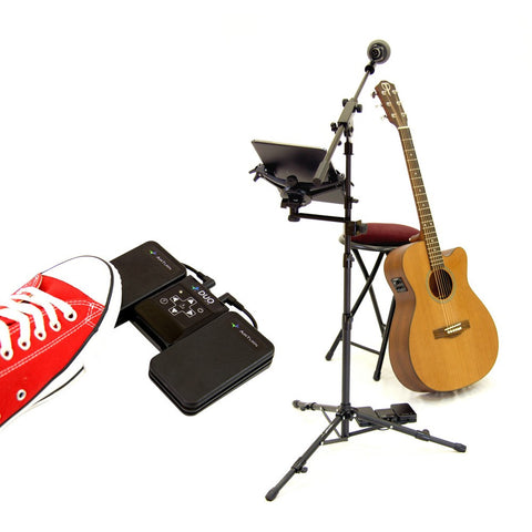 Gig and Go Package