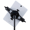 AirTurn MANOS Universal Tablet Holder rotation