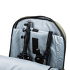 AirTurn goSTAND and Telescoping Boom portable backpack