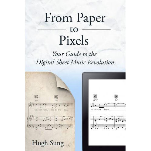 From Paper to Pixels - Paperback