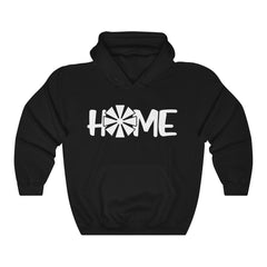 Farm Home Unisex Heavy Blend Hooded Sweatshirt