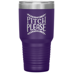 Pitch Please Tumbler