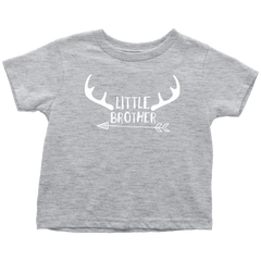 Little Brother Toddler Tshirt