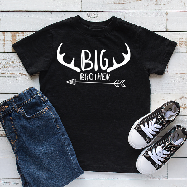 Big Brother Toddler Tshirt