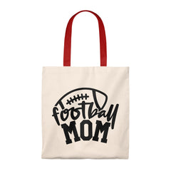 Football Mom Tote Bag - Vintage