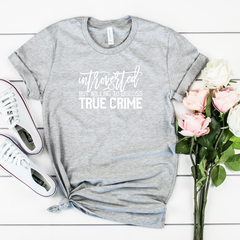 Willing to discuss true time Unisex Jersey Short Sleeve Tee