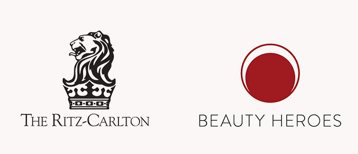 The Ritz-Carlton and Beauty Heroes
