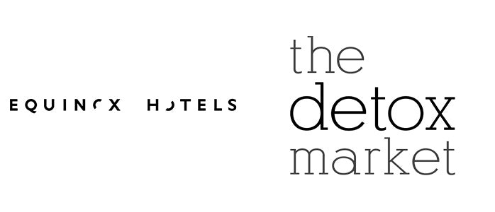 Logos Equinox Hotel and The detox market