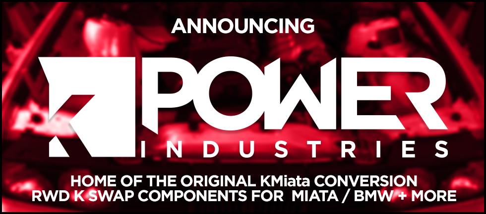 Announcing KPower Industries!