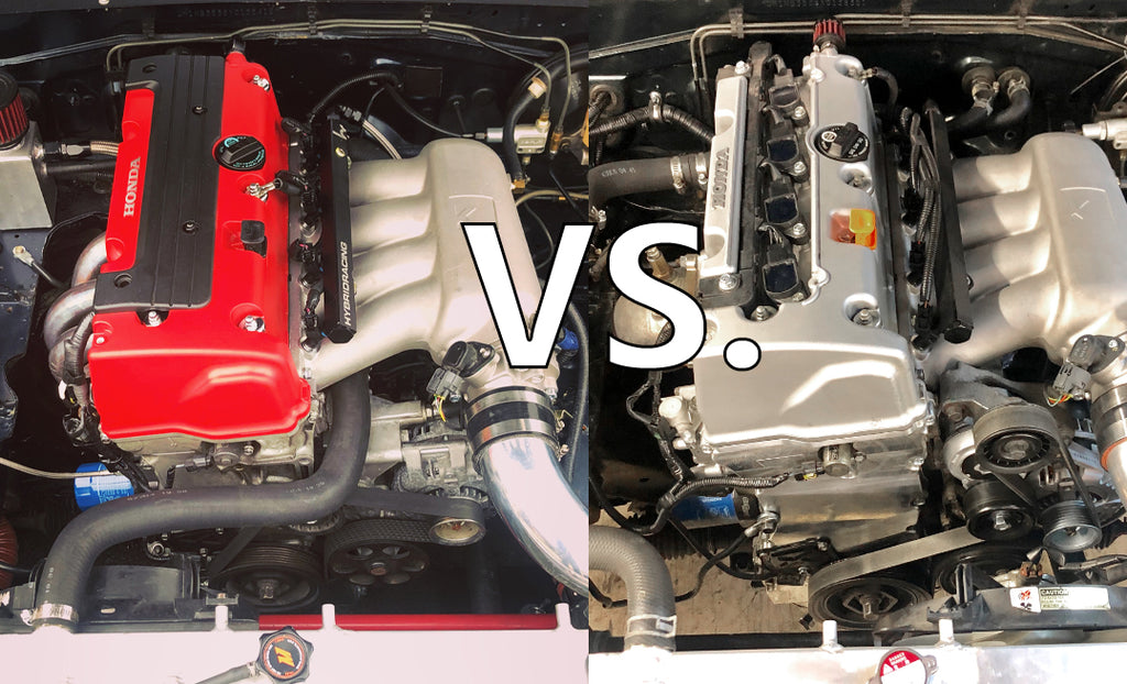 K24A2 vs. K24Z3: which swap is right for me?