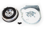 K Series to BMW 5 or 6-Speed Adapter Plate, Flywheel, and Release Bearing