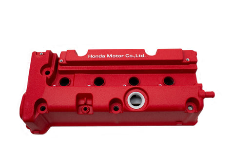 Modified K24 Valve Cover for NA Hood