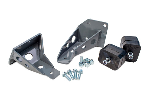 K24 Swap Engine Mounts for BMW E30