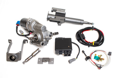 NA/NB Miata Electric Power Steering Kit