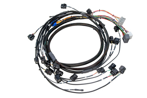 KPower Engine Wiring Harness