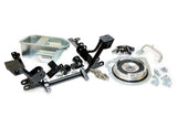 K series Miata Conversion Kit With BMW ZF 5-Speed Transmission Upgrade