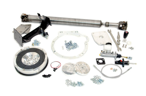 Mazda BP to BMW Getrag 260 Transmission Adapter Package