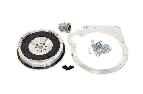 K Series Miata to BMW ZF 5-Speed Transmission Adapter Package
