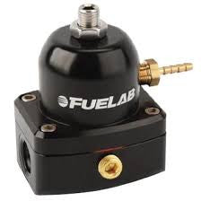 FUELAB Fuel Pressure Regulator -6 AN