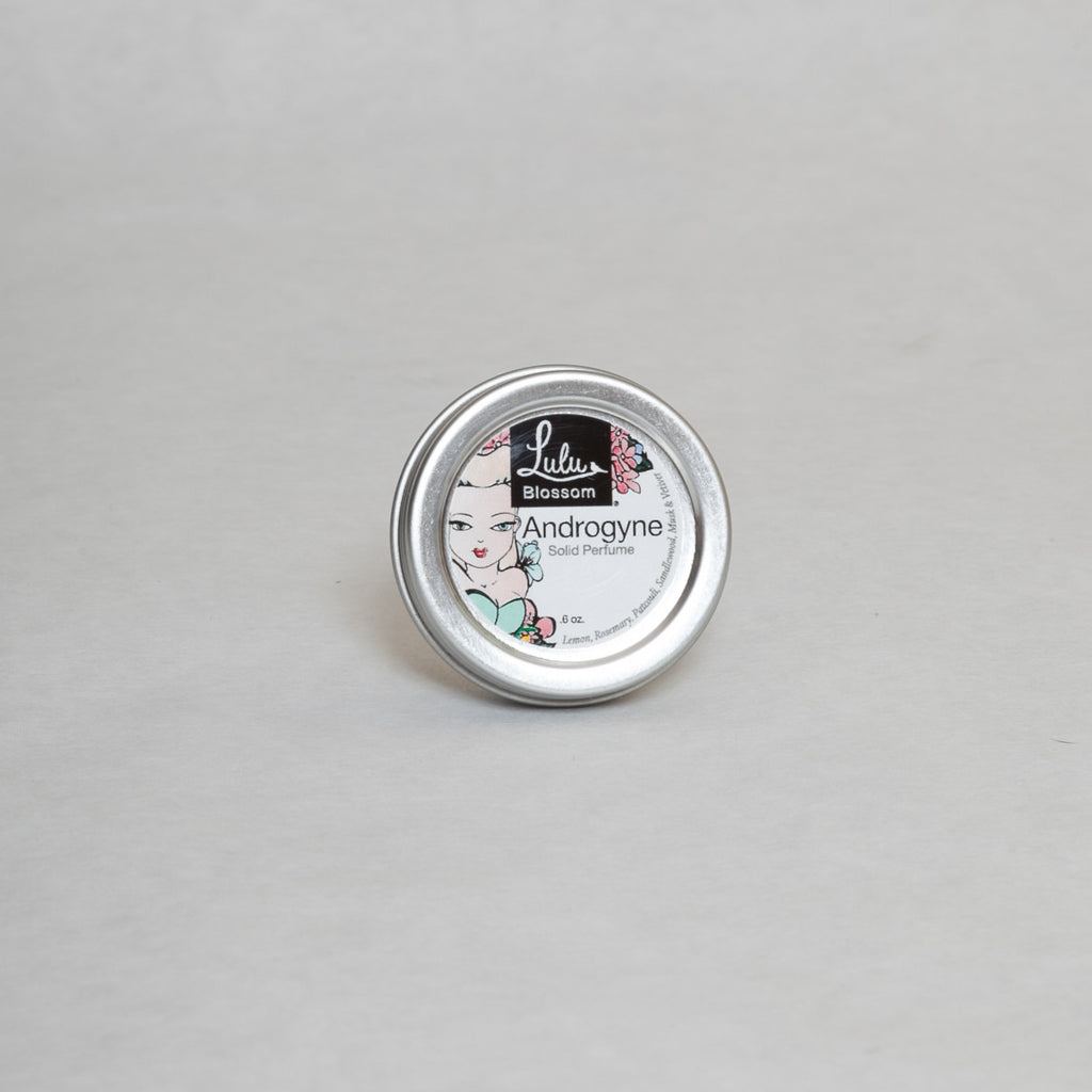 Androgyne Solid Perfume