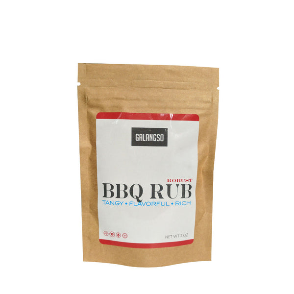 Robust BBQ All-Purpose Rub - 2 oz