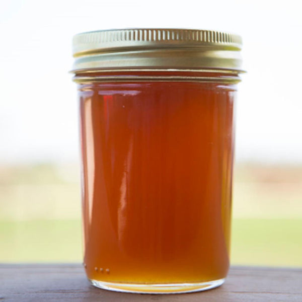 Wild Flower Honey 8 oz
