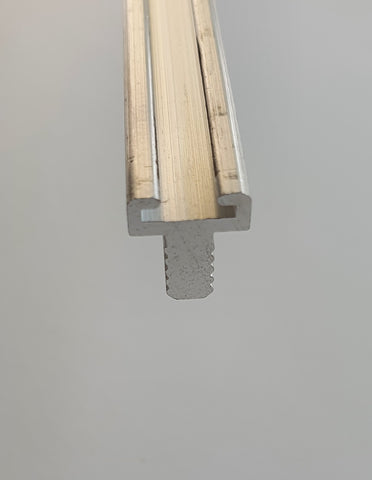 Brush Holding Profile(Wood System)